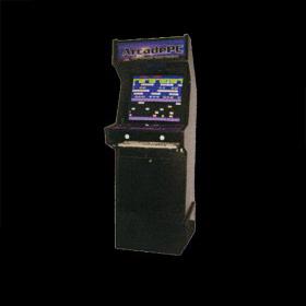Arcade PC Arcade Game