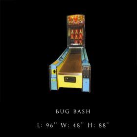 Arcade Bug Bash