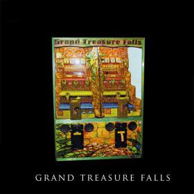 Grand Treasure Falls