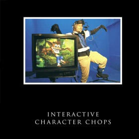 Interactive Character Chops