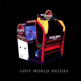 Lost World Deluxe
