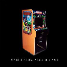 Mario Bros. Arcade Game