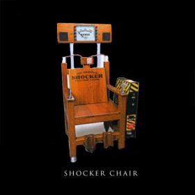 Shocker Chair