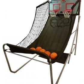 Double Shot Basketball Game