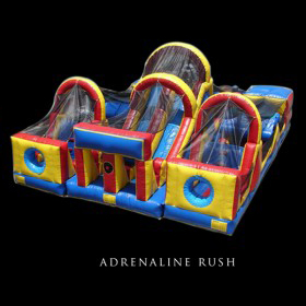 Adrenaline Rush