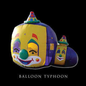 Balloon Typhoon