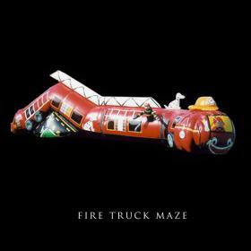 Fire Truck Maze