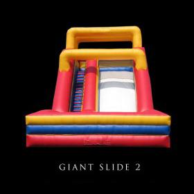 Giant Slide 2