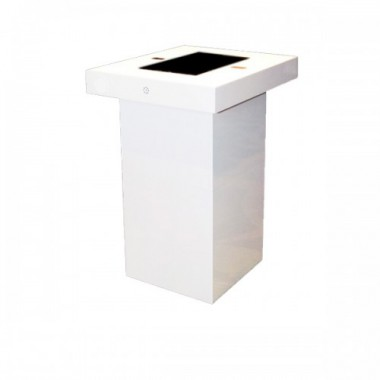 Interactive Touch Table Highboy w/ Cam