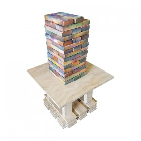 Large Jenga Game