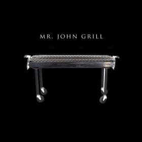 Mr John Grill