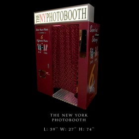 The NY Photobooth