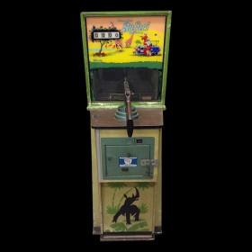 Safari Rifle Game
