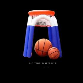 Big Time Basketball