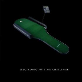 Electronic Putting Challenge