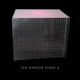 LED Dancer Stage 2