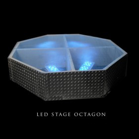 LED Stage Octagon