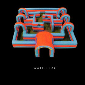 Water Tag