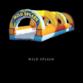 Wild Splash